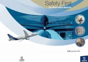 [Airbus] Safety Magazine_Safety First_03 / December 2006
