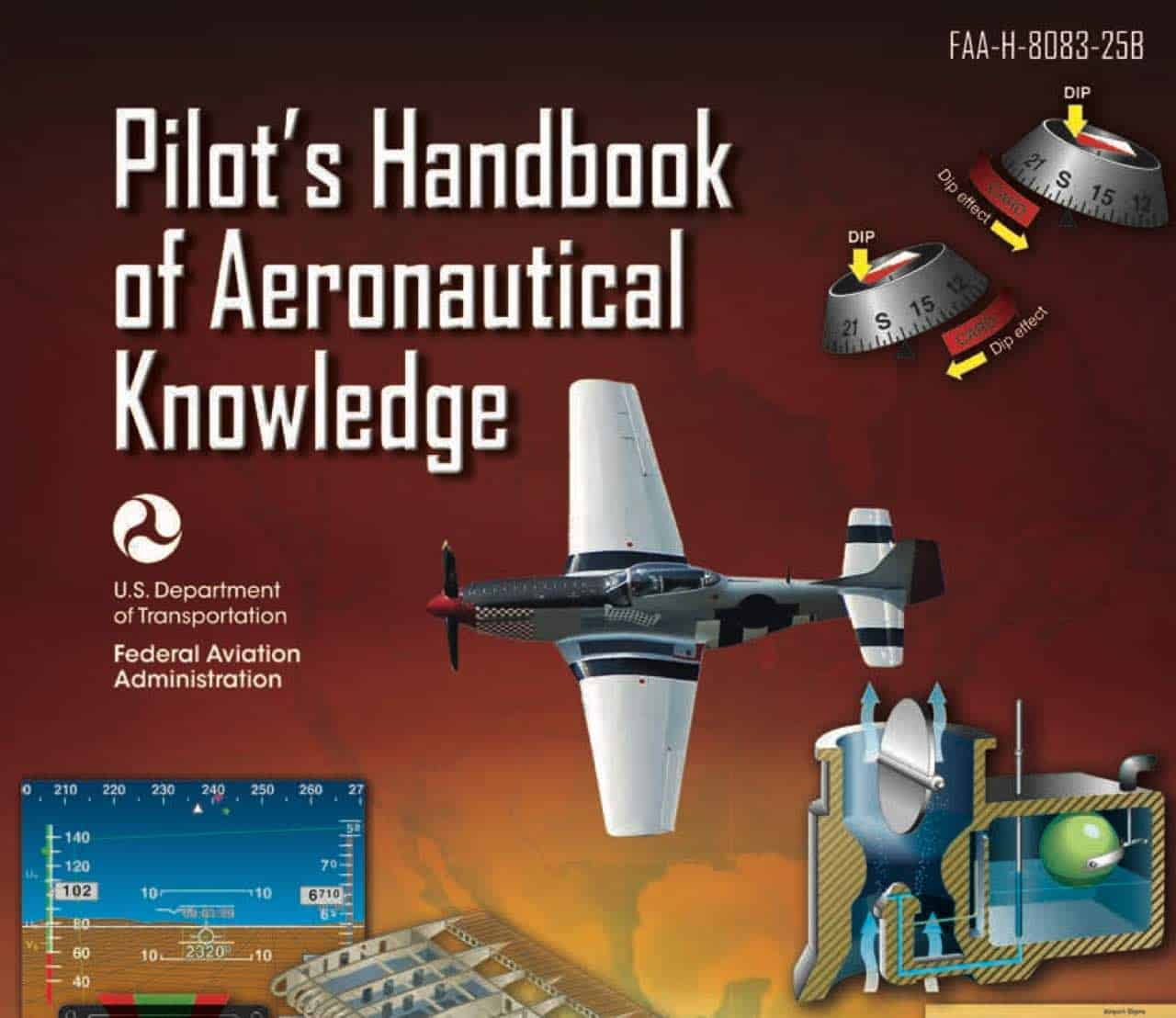 FAA_Pilot's Handbook of Aeronautical Knowledge