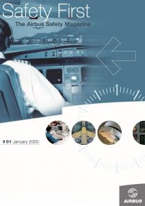 [Airbus] Safety Magazine_Safety First_01 / January 2005
