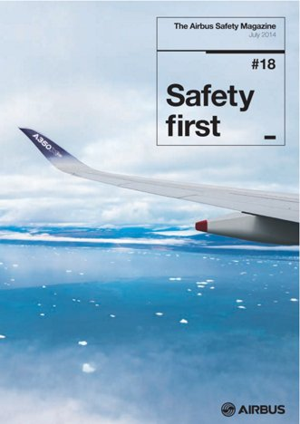 [Airbus] Safety First_13-18 / Jul 2014 – Jan 2012