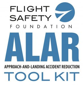 ALAR (Approach and Landing Accident Reduction)