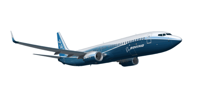 B737 Type Rating