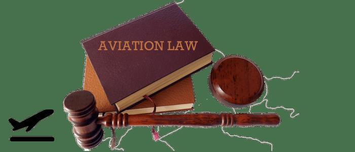항공법규(운송용)